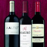 Casco Viejo: Aus dem Weinlager