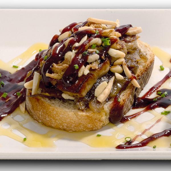Casco Viejo - Tapas als Snach oder Mahlzeit